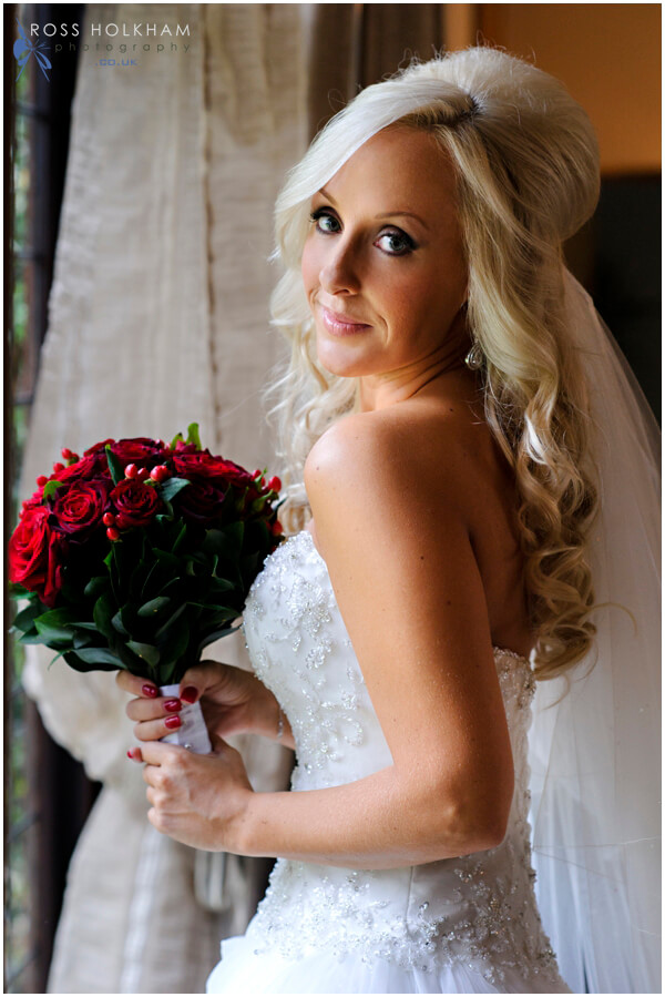 Alyn Waterman - Wedding hair & Makeup