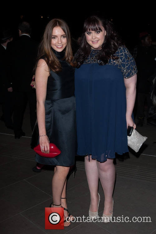 Jodie Comer Sharon Rooney RTS Programme Awards